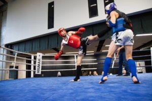 Muay Thai liiga