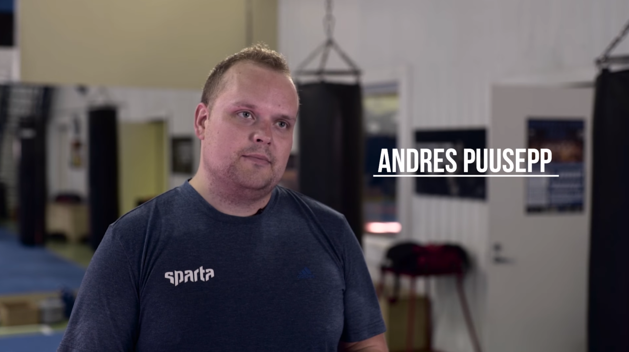 Andres Puusepp