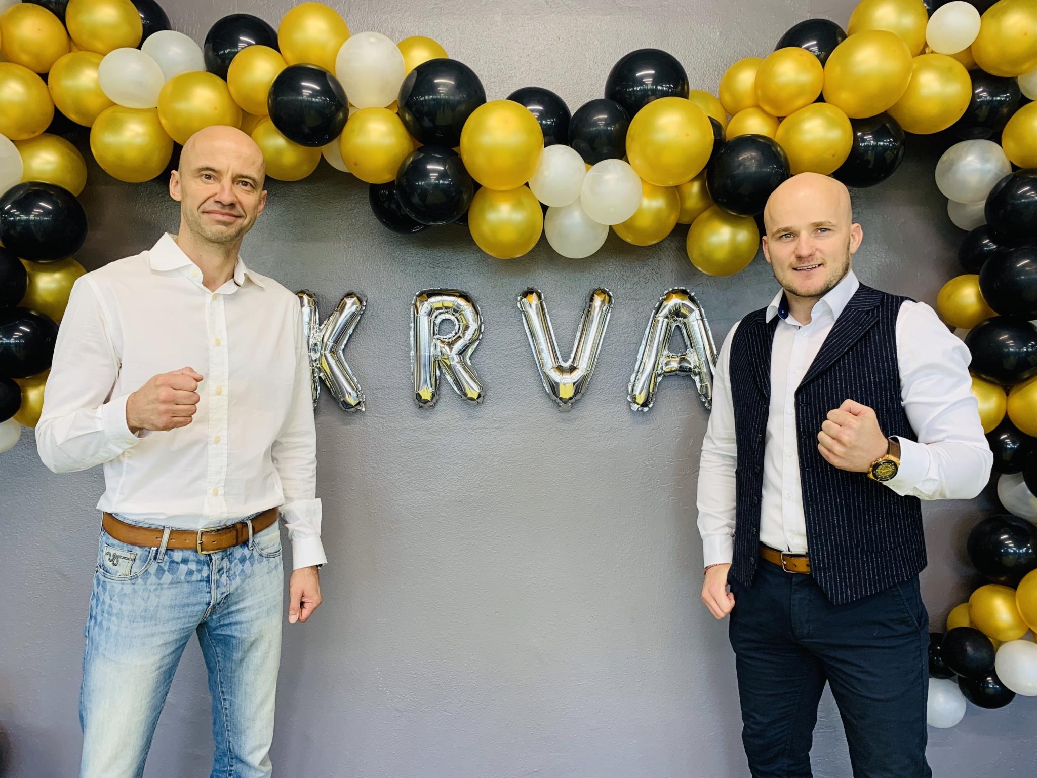 Hea uudis suvepealinna! Kevin Renno Võitlusspordi Akadeemia laieneb Pärnusse