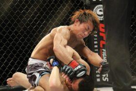 Ülipopulaarne UFC toob parimad MMA-võitlejad miljonite vaatajateni