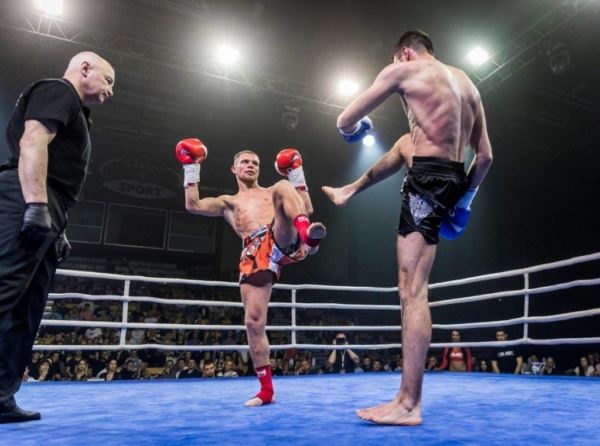 Duel 1 Fight 124