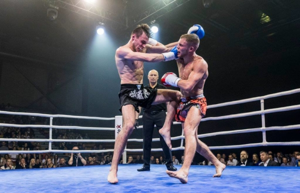 Duel 1 Fight 129