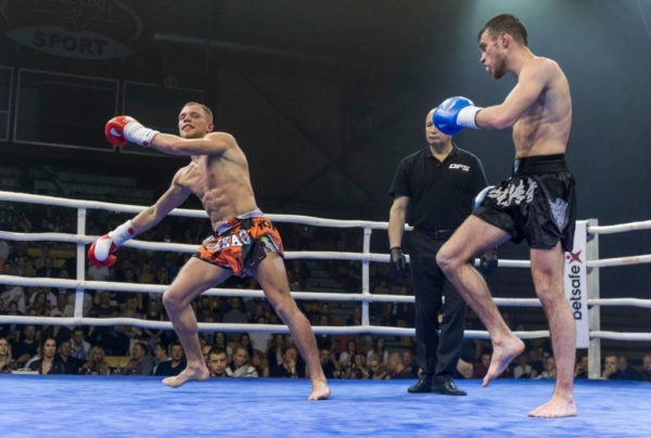 Duel 1 Fight 134