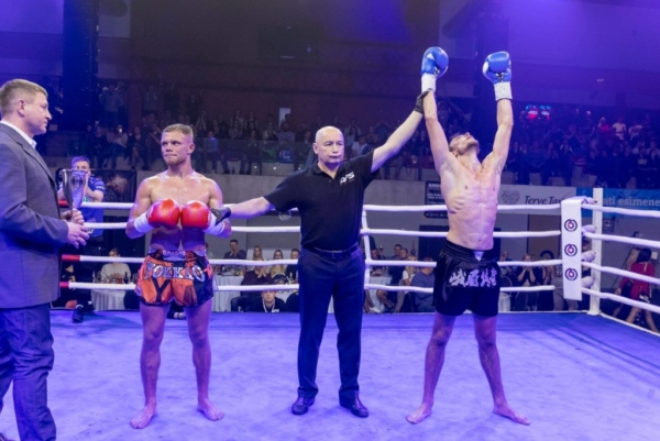 Duel 1 Fight 137