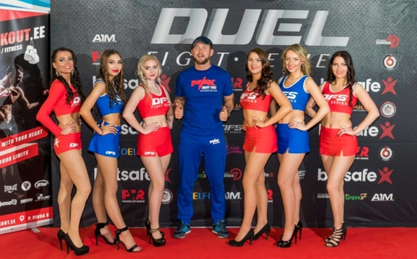 Duel 1 Fight 155