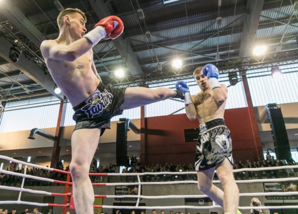 Duel 1 Fight 221