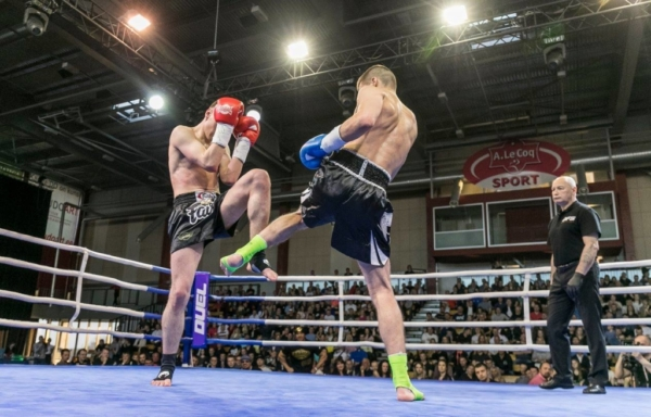 Duel 1 Fight 224