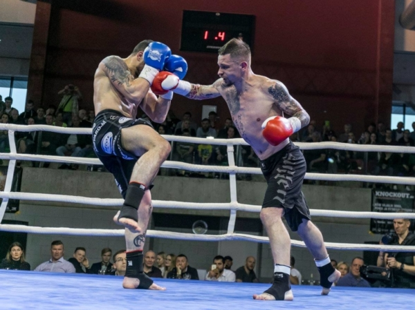Duel 1 Fight 248