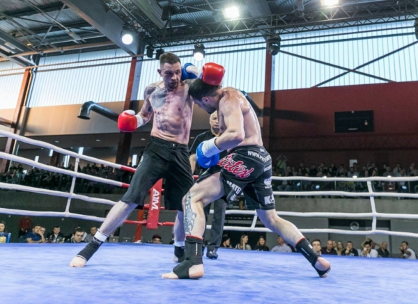 Duel 1 Fight 249