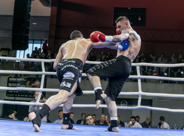 Duel 1 Fight 251