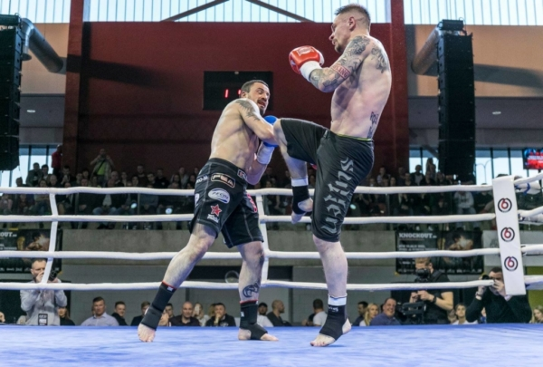 Duel 1 Fight 252