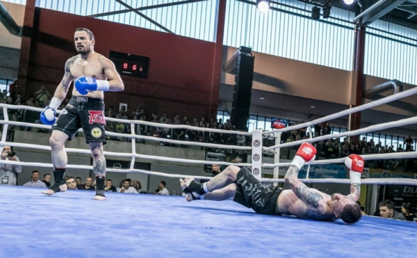 Duel 1 Fight 253