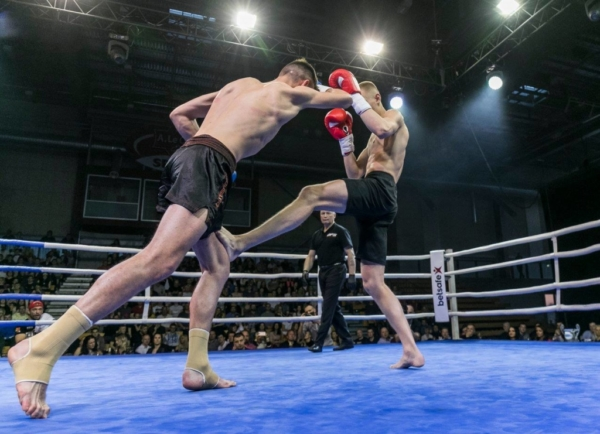Duel 1 Fight 302