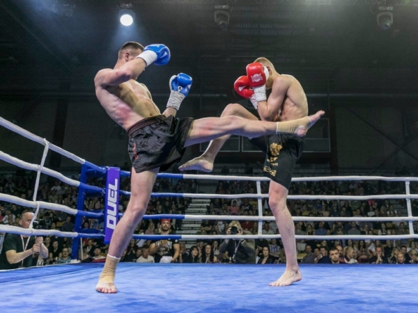 Duel 1 Fight 314