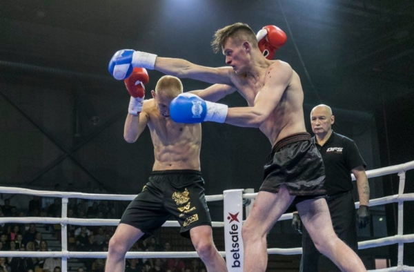 Duel 1 Fight 316