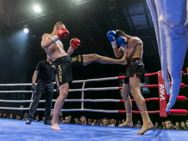 Duel 1 Fight 326