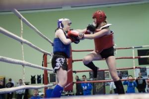 Eesti Muay Thai Liiga 2. etapp 11.11.17
