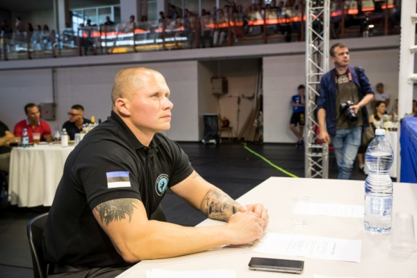 Fightland - Marko Šults 10