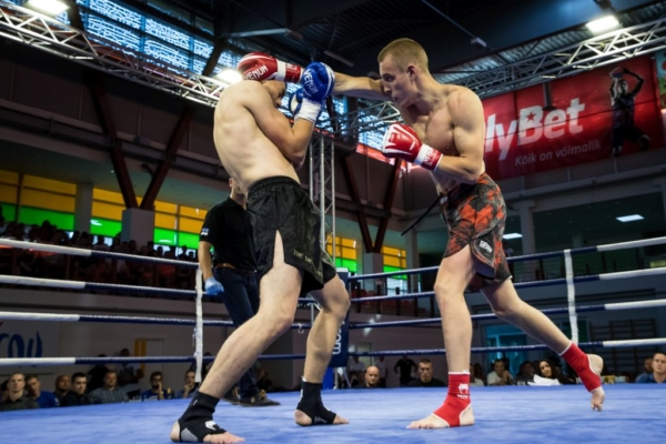 Fightland - Marko Šults 23