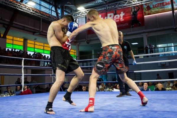 Fightland - Marko Šults 28
