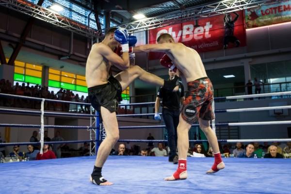Fightland - Marko Šults 29
