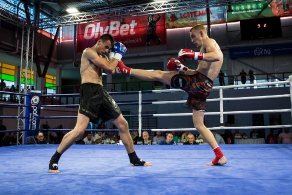 Fightland - Marko Šults 32