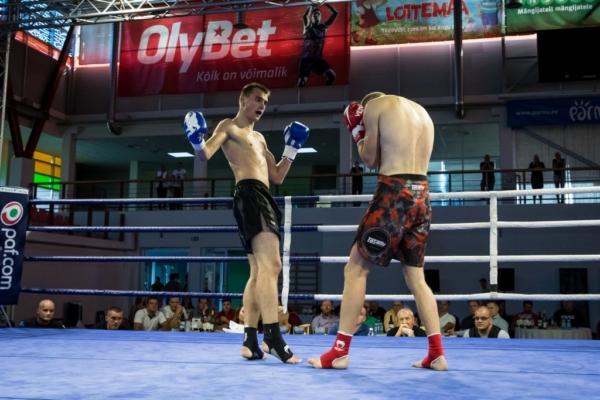 Fightland - Marko Šults 40