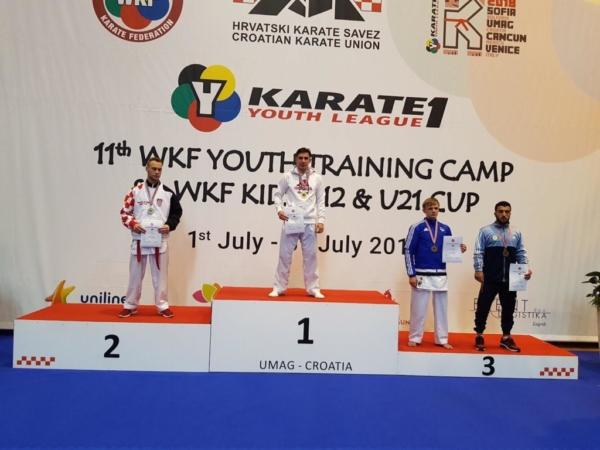 Karate Noorte etapp 04
