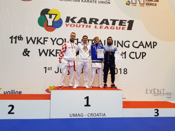 Karate Noorte etapp 05