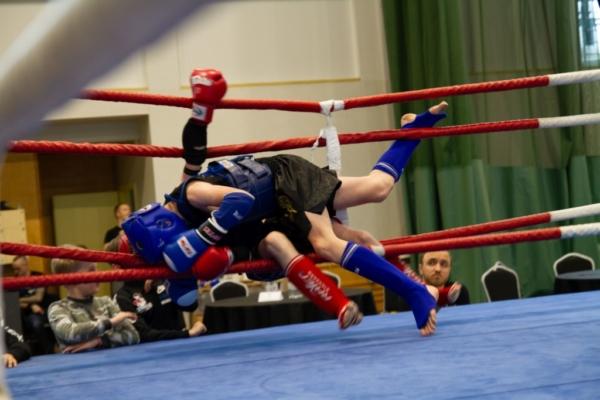 Muay Thai 091